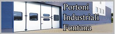 Porte e Portoni Industriali