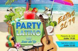 Party Latino alla Baia del Re - Brignano Gera d'Adda
