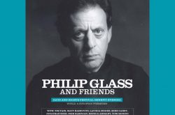 Philip Glass and Friends al Teatro Creberg - Bergamo