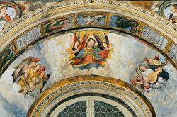 """Rassegna di Arte e Musica Antica """"Chiesa di San Bernardino"""" - Lallio"""