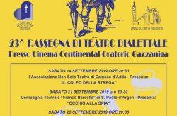 """Ridiamo Insieme"" Teatro Dialettale - Gazzaniga"