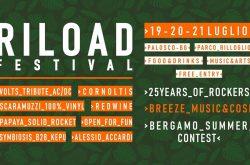 Riload Festival - Palosco