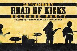 Road Of Kicks - Release party + Le Muffe al Druso - Ranica