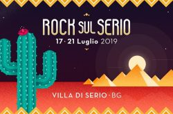Rock sul Serio - Villa di Serio
