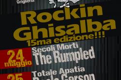 Rockin' Ghisalba - Ghisalba