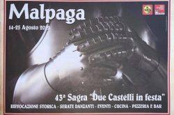 """Sagra """"Due Castelli in Festa"""" - Cavernago"""
