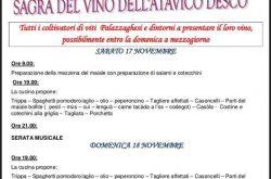 Sagra del Vino - Palazzago