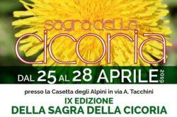 Sagra della Cicoria - Cazzano Sant'Andrea