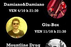 """""""Samba Pagode e Capoeira"""" al Florian 2.0 - Bergamo"""