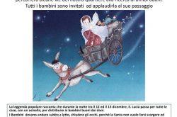 Santa Lucia - Mozzo