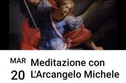 Meditazione con l'Arcangelo Michele - Boltiere