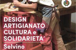 DESIGN ARTIGIANATO CULTURA E SOLIDARIETÀ - Selvino
