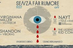 Senza Far Rumore - Cisano Bergamasco