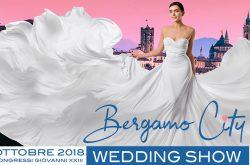 BergamoCity Wedding Show per gli sposi - Bergamo