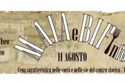 MAIA e BIF in Fontalera - Bossico