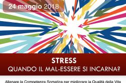 Stress, quando il mal-essere si incarna? - Bergamo