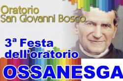 Ossanesga in Festa - Valbrembo