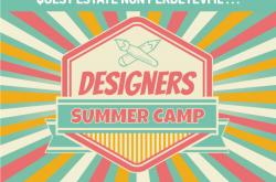 Designers Summer Camp - Craftivity Lab - Arzago d'Adda
