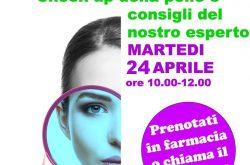 Consulenza Dermocosmetica - Treviolo