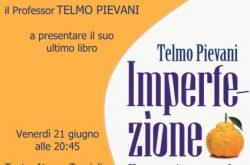 Conferenza di Telmo Pievani - Treviglio