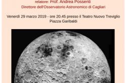 """""""Il primo passo sulla Luna"""" Incontro - Treviglio"""