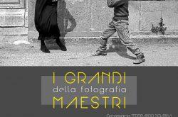 FERDINANDO SCIANNA - I Grandi Maestri della Fotografia - Cazzano Sant'Andrea