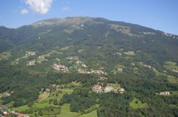SERATA IN TENDA SUL MONTE LINZONE - Costa Valle Imagna